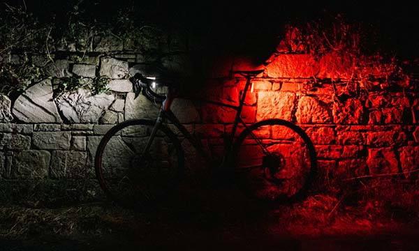 See Sense Beam and Icon2 LED Bike Lights