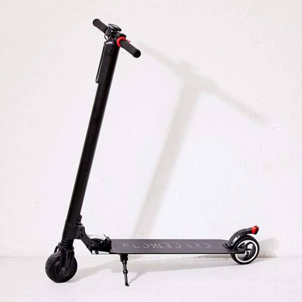 SoFlow Flowboard Air Alumium Electric Scooter