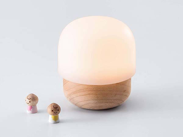Takieso Mini LED Kids Night Light