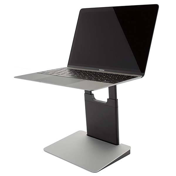 Tiny Tower Height Adjustable Portable Laptop Stand