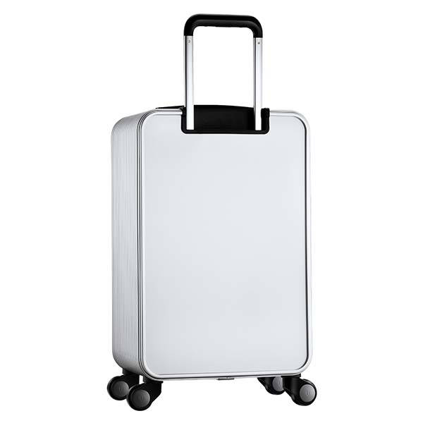 TUPLUS X2 Aluminum Carry-On Suitcase