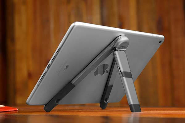 Twelve South Compass Pro Foldable iPad Stand for All iPads and iPad Pro Models
