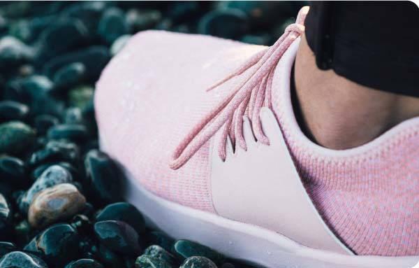 Vessi 100% Waterproof Knit Shoes