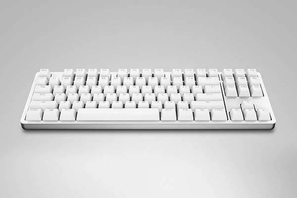 Xiaomi Compact Mechanical Keyboard with 87 Keys