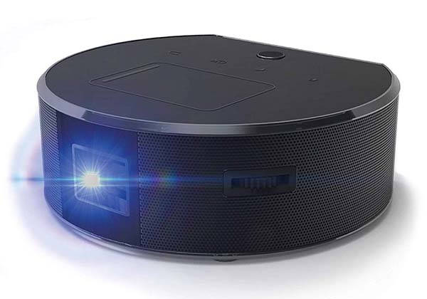 Aiko L8 Mini Smart Android Projector