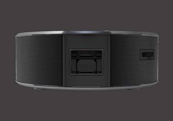 Aiko L8 Mini Smart Android Projector