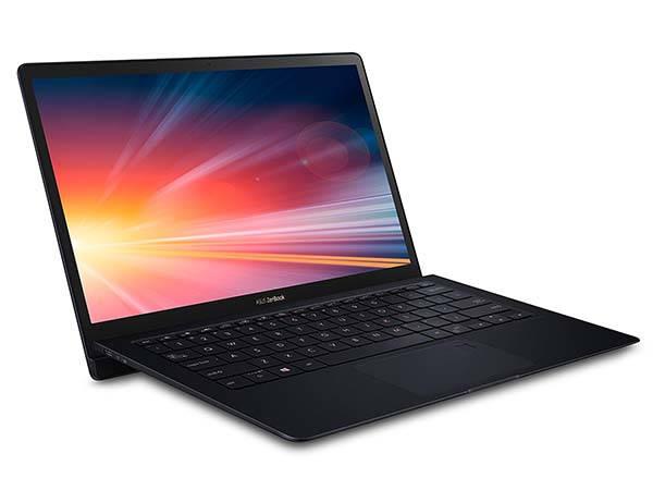 ASUS ZenBook S Ultra-Thin Touchscreen Laptop