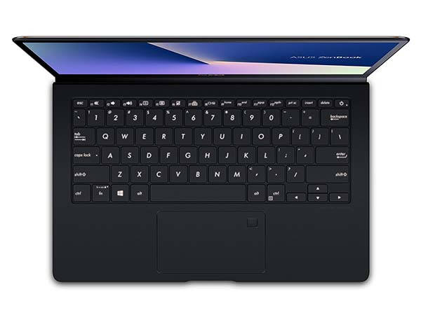 ASUS ZenBook S Ultra-Thin Touchscreen Laptop