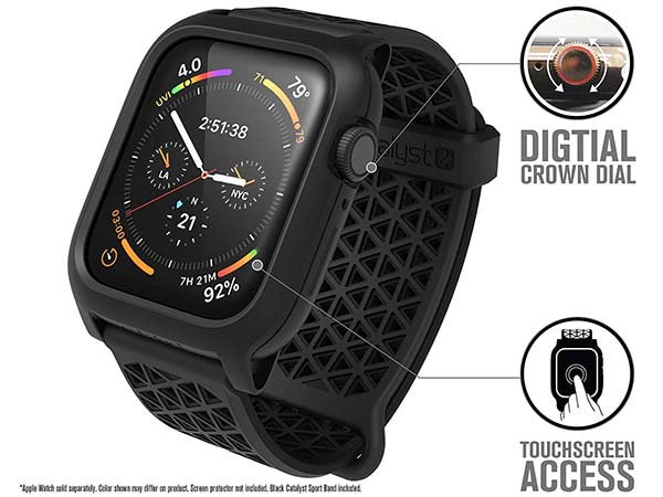 Catalyst Impact Apple Watch Series 4 Case