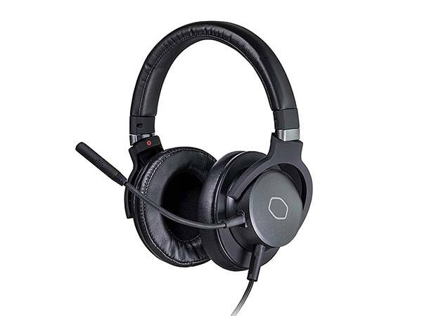 Cooler Master MH-752 Gaming Headset with Virtual 7.1 Surround Sound