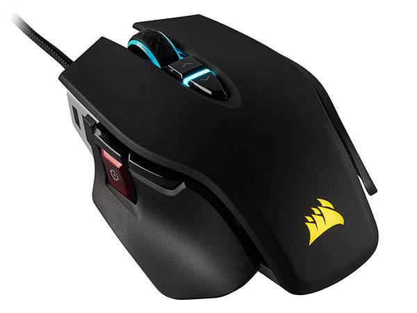 Corsair M65 Elite RGB FPS Gaming Mouse