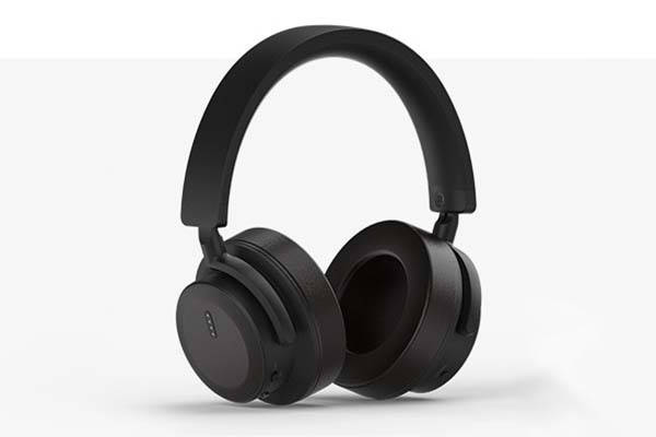 HB-V70 Smart Wireless Headphones with ANC