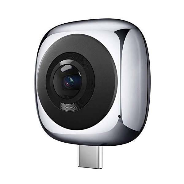 Huawei EnVizion 360-Degree Camera for Android Phones with USB-C
