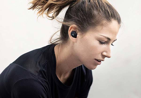 Jaybird RUN XT True Wireless In-Ear Headphones