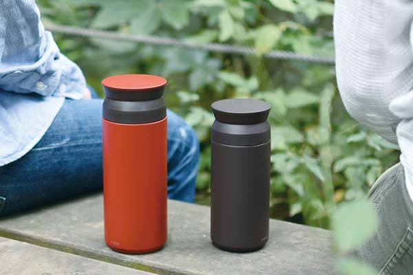 Kinto Insulated Travel Tumbler