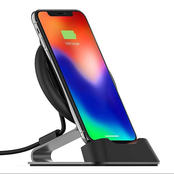 Mophie Charge Stream Wireless Charging Stand