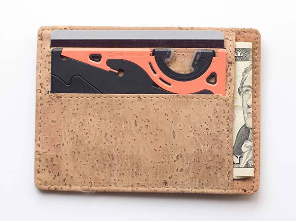 Pocket Tripod Pro Credit Card Sized Phone Stand