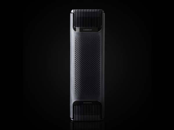 Roidmi P8S Car Air Purifier with Nanoscale Filter