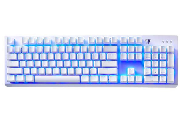 Tesoro Gram MX One Backlit Mechanical Keyboard
