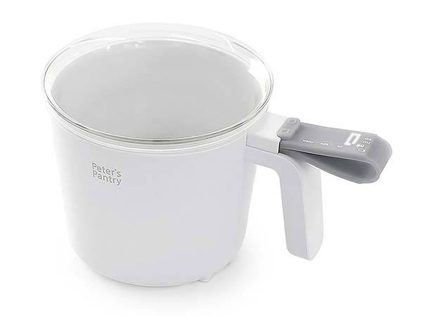 The Smart Measuring Cup with a Digital Readout