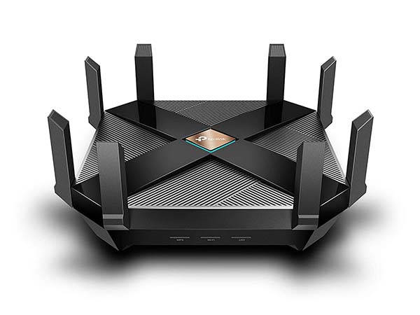 TP-Link AX6000 8-Stream Smart WiFi Router
