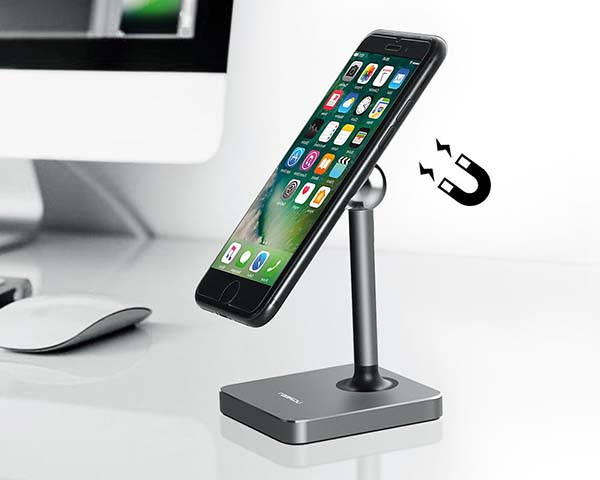 UGREEN 360-Degree Rotatable Magnetic Phone Holder