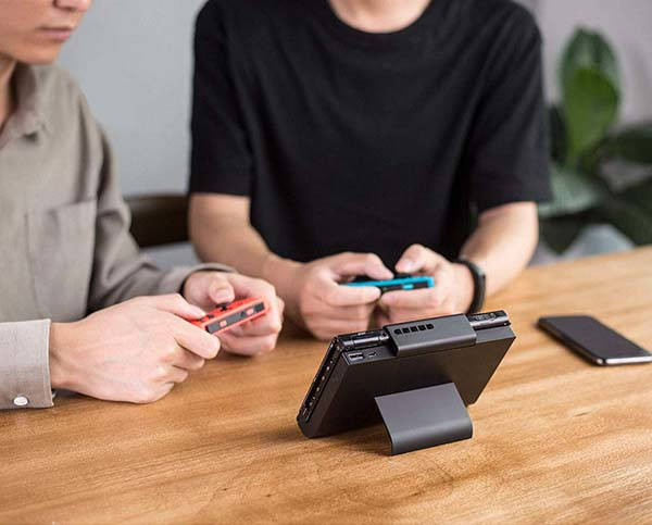 UGREEN Nintendo Switch Battery Case with an Extra USB Port