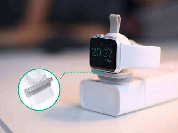 UGREEN Ultra Portable Apple Watch Charger
