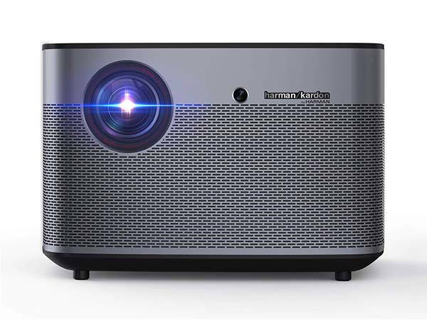 XGIMI H2 Android Home Cinema Projector Supports 1080p Native Resolution