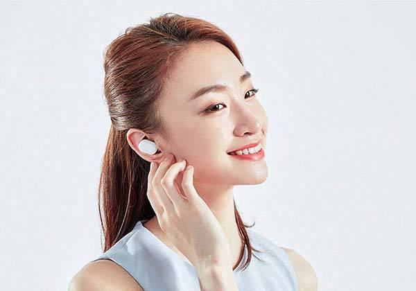 Xiaomi Mi AirDots True Wireless Earbuds