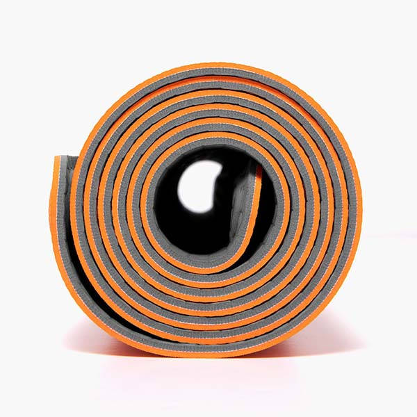 YoYo Self-Rolling Fitness and Yoga Mat