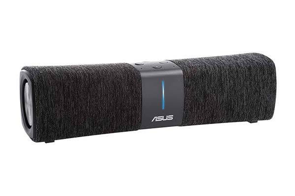 ASUS Lyra Voice Smart Speaker with Alex and Mesh WiFi Router