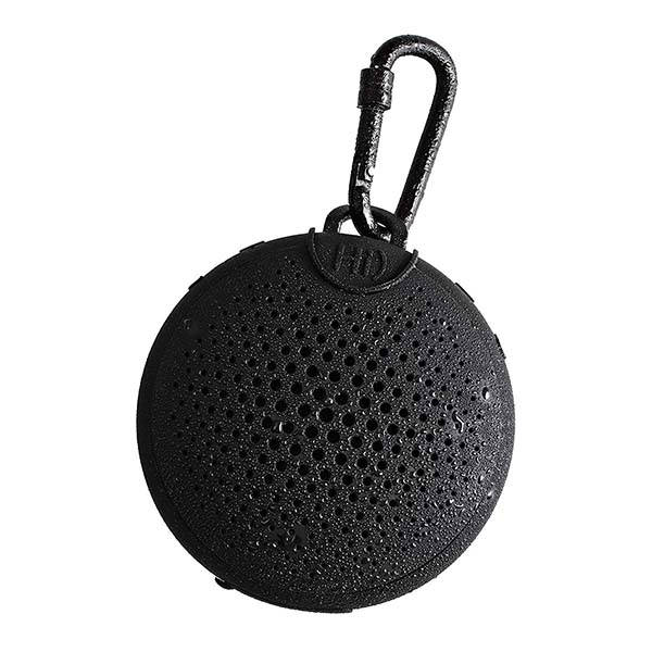 Boompods Aquablaster Portable Waterproof Alexa Bluetooth Speaker