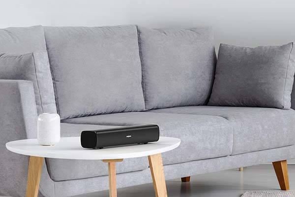 Creative Stage Air Portable Bluetooth Soundbar