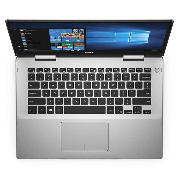 Dell Inspiron 2-In-1 Laptop with Alexa
