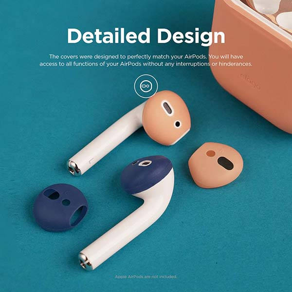 Elago AirPods Secure Fit Covers