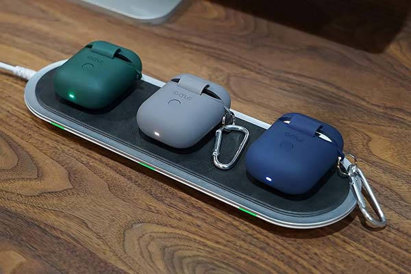 Gazeon Qi Wireless Charging AirPods Case