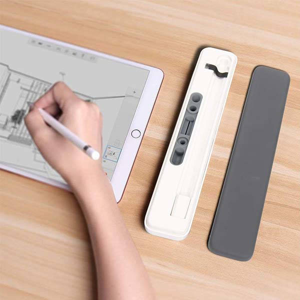 Hlyoon Apple Pencil Wireless Charging Case