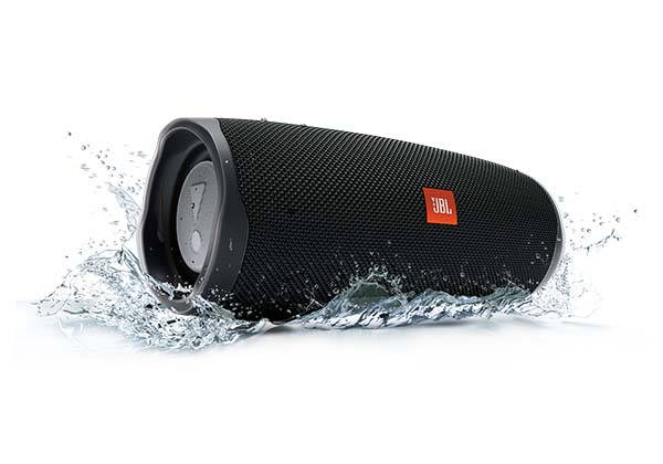 JBL Charge 4 Portable Waterproof Bluetooth Speaker