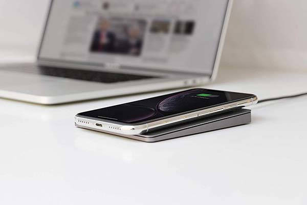Magicqpad Unibody Aluminum Wireless Charging Pad