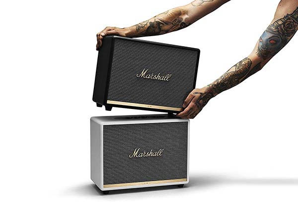 Marshall Woburn II Bluetooth Home Speaker