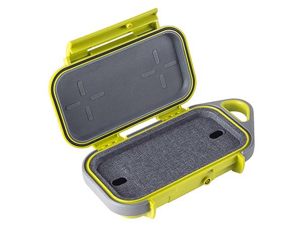 Pelican Go G40 Waterproof Carrying Case