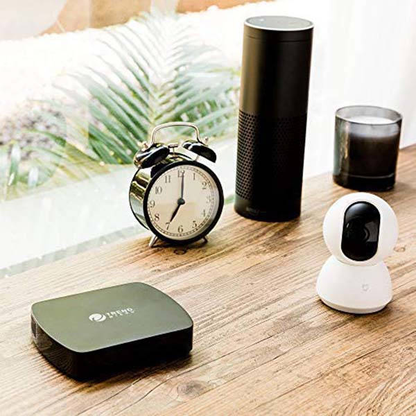 Trend Micro Home Network Security Device