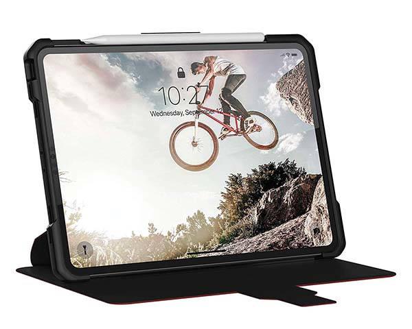 Urban Armor Gear Metropolis 11-Inch iPad Pro Case with Apple Pencil Holder
