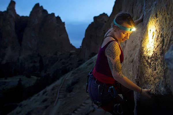 BioLite HeadLamp 330 LED Head Light