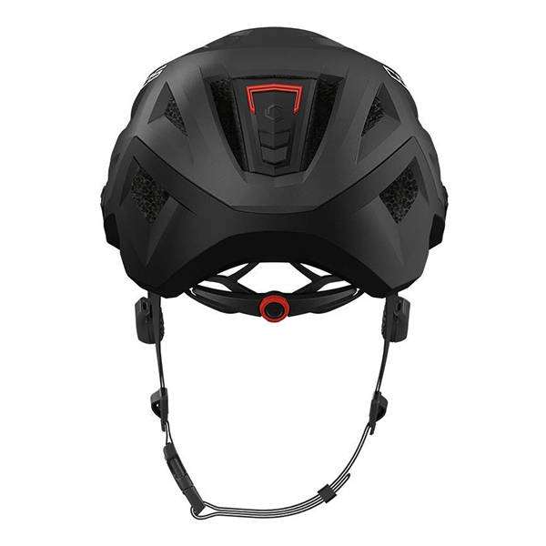 Coros SafeSound Smart Cycling Helmet with LED Tail Light, Opening Sound System and More