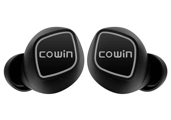Cowin KY02 True Wireless Bluetooth Earbuds