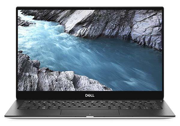 Dell XPS 13 9380 Touchscreen Laptop