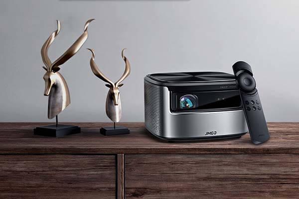 JMGO N7 1080p Home Smart Projector