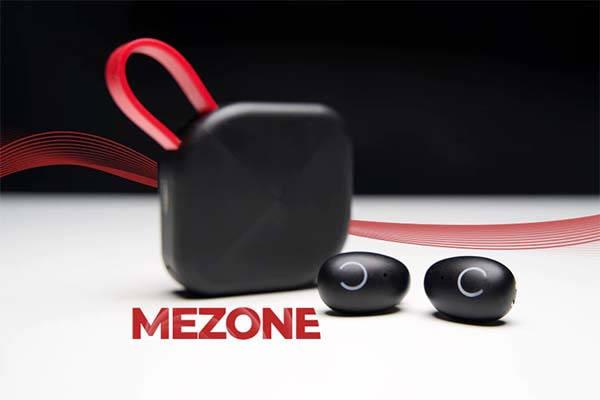 Mezone True Wireless Stereo Earbuds